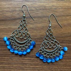 Jewelry - Long Earrings